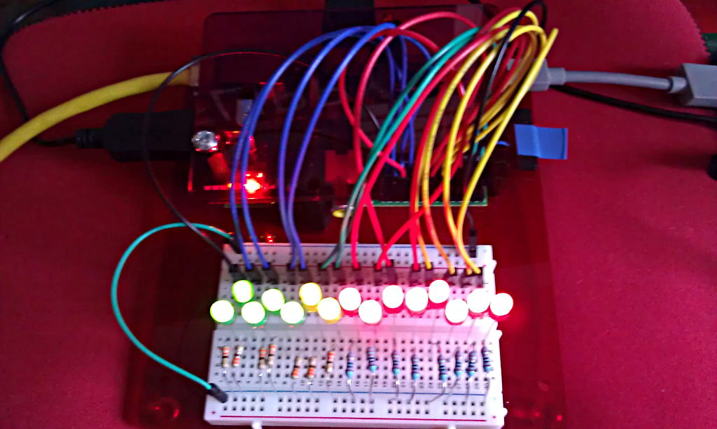 Admirable Gpio Register Addressing Raspberry Pi Forums Wiring 101 Ivorowellnesstrialsorg