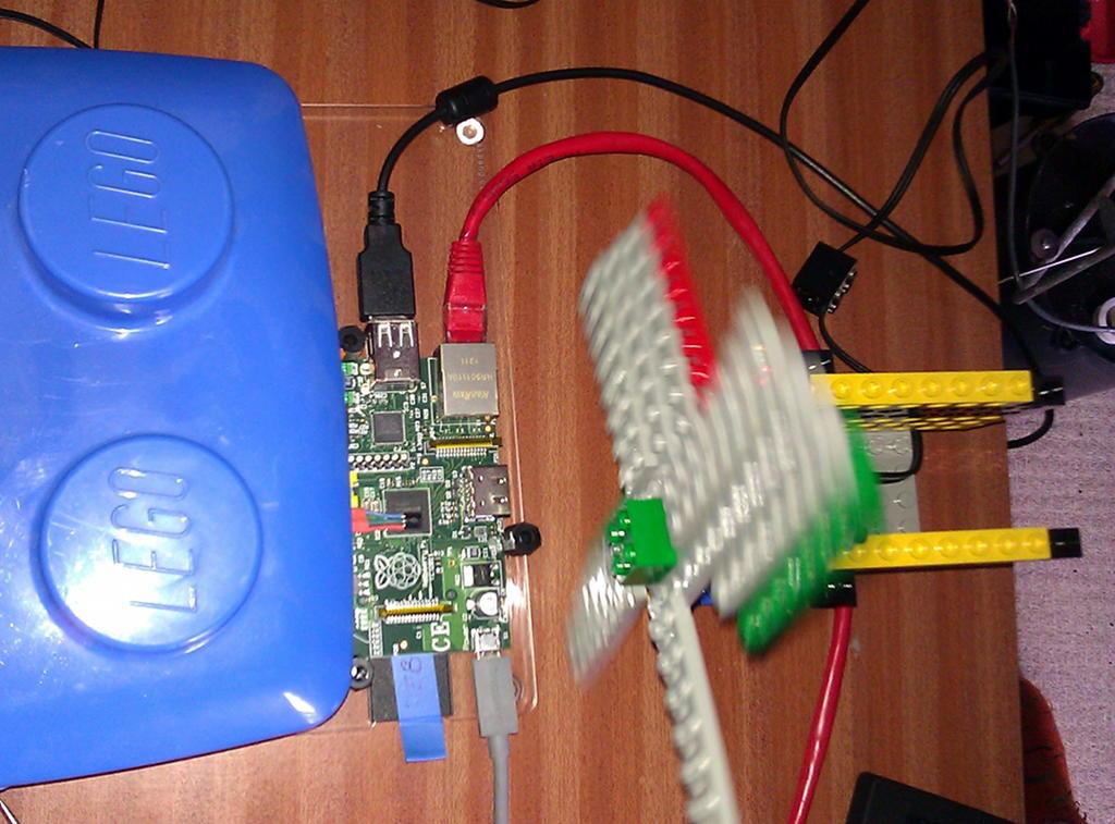 GPIO powered fan? - Raspberry Pi Forums